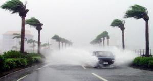 نشرة انذارية: أمطار عاصفية قوية بهذه المدن