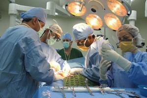 البروفيسور التازي بمراكش: زرع النخاع العظمي لعلاج سرطان الدم يُكلف ما بين 50 و60 مليون بالمغرب