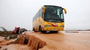 عاجل: هذه آخر حصيلة لضحايا الفيضانات بالمغرب