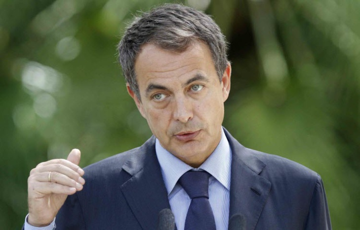 رئيس الحكومة الإسبانية الأسبق