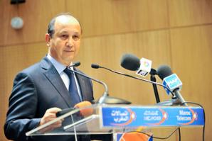 شركة اتصالات المغرب تقطع