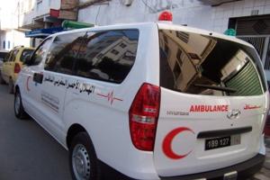عاجل: نقل طفل في حالة حرجة جراء سقوط جدار عليه بسيد الزوين نواحي مراكش
