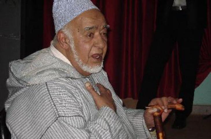 تكذيب: الفنان المراكشي عبد الجبار الوزير حي يرزق