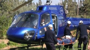 وزارة الصحة تعبأ 500 إطار طبي وتمريضي و300 سيارة إسعاف للتدخل الإستعجالي ومروحية بالجهات المتضررة