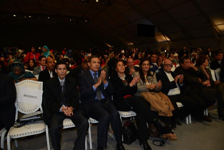اختتام أشغال الدورة الثانية للمنتدى العالمي لحقوق الإنسان بمراكش