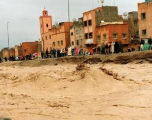 نشرة انذارية: أمطار قوية وعواصف رعدية مرتقبة بهذه المناطق من المملكة قد تصل إلى 80 ملم