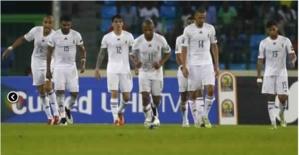 ساحل العاج تطيح بالجزائر وتتأهل لنصف نهائي أمم افريقيا