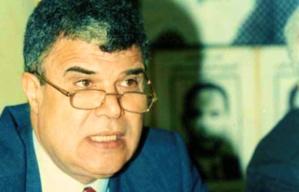 النقابة الوطنية للتعليم بمراكش تعزي في وفاة المناضل أحمد بن جلون