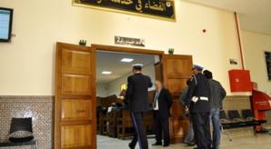 ابتدائية مراكش تؤجل البث في قضية ثلاثة أشقاء متابعين بتهمة