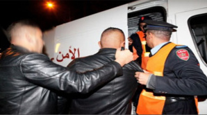 بوليس مراكش محيحين على الرشايوية...اعتقال 3 أشخاص حاولوا ارشاء ضابط شرطة بـ