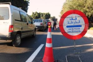 مكاين مزاح اللي عطا الرشوة يمشي للحبس...اعتقال موثق حاول إرشاء رجال الشرطة بمراكش