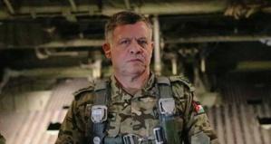 إشاعة: الملك عبد الله الثاني يشارك في غارات جوية على داعش