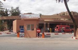 إصابة طفلة بجروح خطيرة قرب مدارة الداوديات بعد سقوطها من سيارة والدها + تفاصيل حصرية