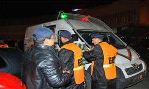 أمن مراكش يطيح بأفراد شبكة تنشط في ترويج المخدرات على الصعيد الوطني