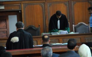 إبتدائية إمنتانوت تدين قاصر متهم بالسرقة الموصوفة وهذه هي العقوبة + تفاصيل حصرية
