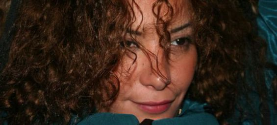 الممثلة المراكشية لبنى أبيضار تستعد لتصوير فيلم عن السحاق