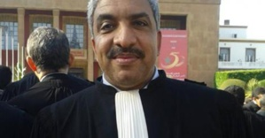 عاجل: غرفة المشورة بمحكمة الاستئناف تلغي انتخاب الأستاذ محمد الصباري نقبيا لهيأة المحامين بمراكش