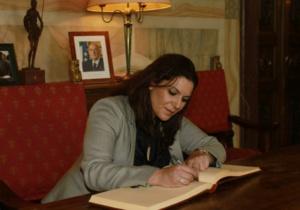 عمدة مراكش تبحث التعاون اللامركزي مع مسؤولين بولاية