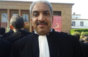 حركة 25 ماي للمحاميين الشباب تطعن في قرار إلغاء انتخاب محمد الصباري بمراكش