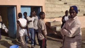 المهاجرون الأفارقة يستوطنون شيشاوة وقلعة السراغنة
