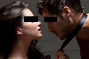 منال: أضربه بالسوط وأعامله كعبد ليصل إلى النشوة الجنسية