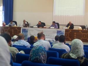 كلية اللغة العربية بمراكش تحتضن يوما دراسيا حول قراءة في المشروع البلاغي للدكتور محمد مشبال + البرنامج العام