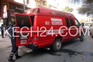 عاجل وحصري : جريمة قتل بشعة بحي باب أيلان بالمدينة العتيقة لمراكش