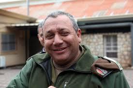 من هو اليهودي المراكشي الذي تسلم منصب رئيس أركان الجيش الإسرائيلي؟