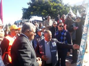 بآسفي: الإحتفال باليوم الوطني للسلامة الطرقية + برنامج الأنشطة