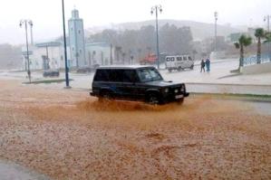 الأرصاد الجوية: أمطار وزخات رعدية اليوم الخميس بهده المناطق