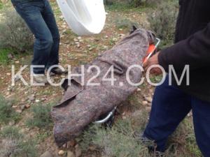 أمن مراكش يصل إلى صاحب الملابس التي وجدت بجانب جثة عارية بالمنطقة السياحية أكدال + معطيات حصرية