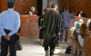 ابتدائية مراكش تؤجل البث في قضية متابعة نائب رئيس جماعة تمصلوحت بتهمة خيانة الأمانة