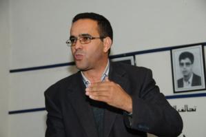 الجمعية المغربية لحماية المال العام تشجب نشر مناشير مسيئة لرئيسها عقب أحكام