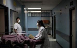 فاجعة: امرأة شابة تفارق الحياة بعد لحظات من وضع طفلة بقسم الولادة بالمستشفى الإقليمي بآسفي
