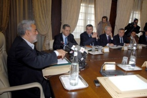 حصري : مجلس الحكومة يصادق على تعيين عدد من المسؤولين في هذه المناصب بجهة مراكش