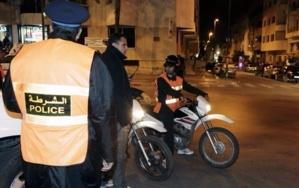 حصري: إستنفار أمني بأحياء لمحاميد7 بمراكش والسبب تكشفه كِشـ24