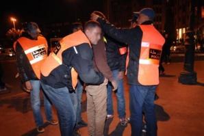 عاجل وحصري: إيقاف شخصين من أفراد عصابة خطيرة روعت ساكنة الداوديات بمراكش