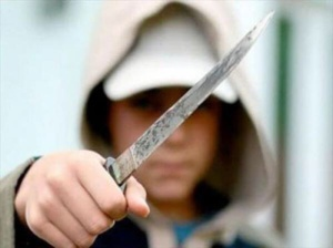 اعتقال شخص وبحوزته سيف من داخل حانة بحي جيليز بمراكش