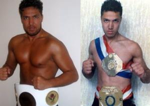 الحكومة المغربية تقاضي الملاكم زكريا المومني في فرنسا لهذا السبب