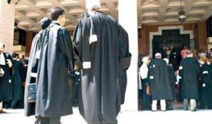 قبول 137 طلبا لاجتياز امتحان الأهلية لمزاولة مهنة المحاماة برسم دورة فاتح مارس 2015