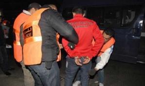 البيضاوي في قبضة أمن مراكش وكشـ24 تكشف معطيات حصرية عن المتهم الذي حير مصالح الامن
