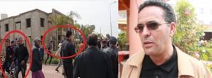 الجمعية المغربية لحماية المال العام تحتج أمام وزارة العدل للمطالبة بمعاقبة المتورطين في الهجوم على مناضليها ببرشيد