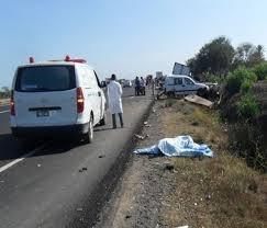 شاحنة تتسبب في جروح خطيرة لطفلة نواحي شيشاوة + معطيات حصرية