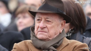الملياردير الفرنسي صاحب حديقة