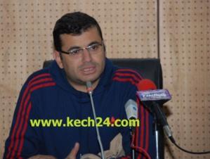 فؤاد الورزازي : لن أقبل بلعب دور الكومبارس