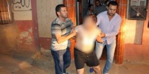 سكوب: خيانة زوجية أخرى بتامنصورت...ضبط سائق طاكسي متلبس بممارسة الجنس مع راقصة في شقة بحي السعادة