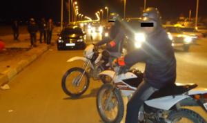 معطيات حصرية حول حادثة وفاة شرطي في حادثة سير بمراكش
