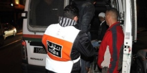عاجل : عصابة مدججة بالاسلحة البيضاء تهاجم ملهى ليلي بحي جيليز بمراكش