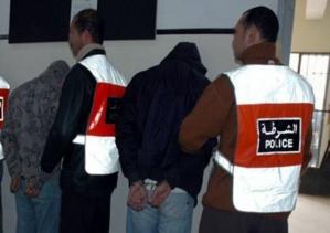 عاجل: إيقاف أفراد عصابة متخصصة في سرقة المنازل بإمنتانوت + تفاصيل حصرية