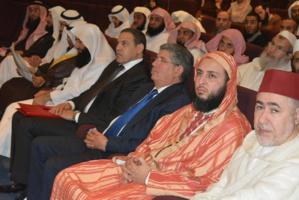 انطلاق أشغال المؤتمر العالمي الثاني للقراءات القرآنية بمراكش